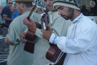 Tradiciones en Ponta Delgada, Azores