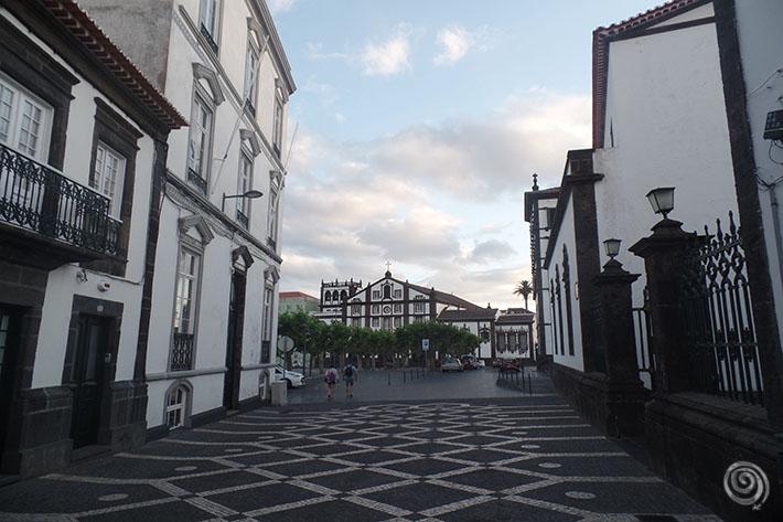 Qué ver y tradiciones de Ponta Delgada