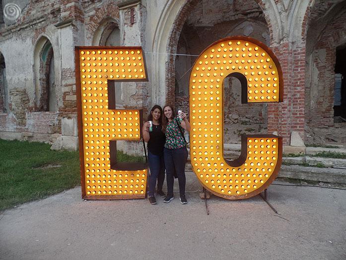 Electric Castle festival Romania