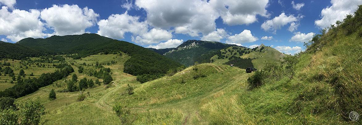 viajando por Cluj (Transilvania)