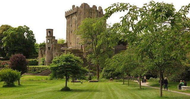 Irlanda destino soñado
